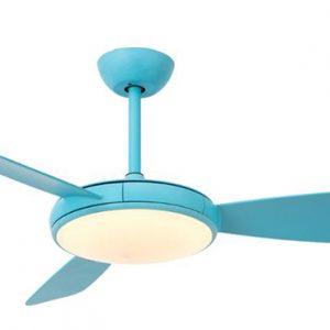 Quạt trần cánh nhựa giá rẻ MFD-KG52601 là sự kết hợp hoàn hảo giữa quạt mát và đèn chiếu sáng.