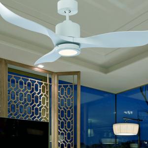 Quạt trần liền đèn giá rẻ MFD-YDC5201W